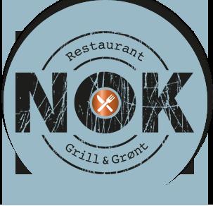 Restaurant NOK i Randers Storcenter